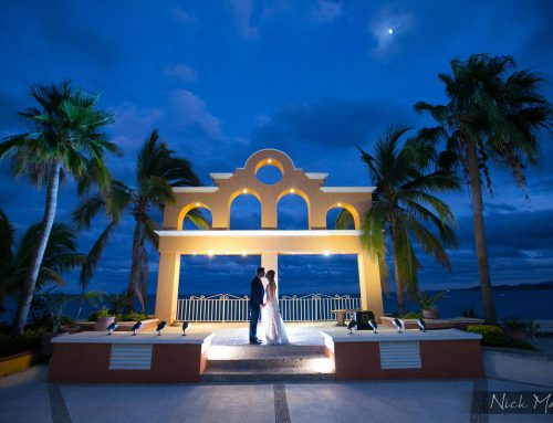Emiliy + Adam's Wedding Photography | Hotel Palmas De Cortez | Baja, MX